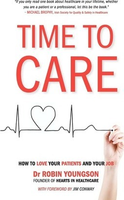 Time to Care - Dr Robin Youngson