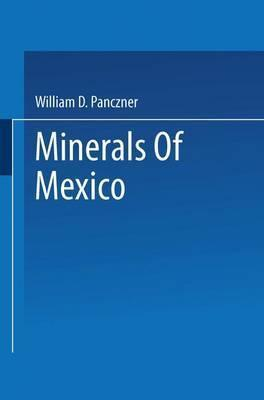 Minerals of Mexico