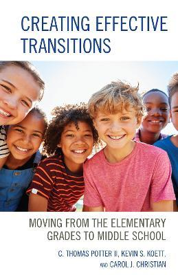 Astrosadventuresbookclub.com Creating Effective Transitions : Moving from the Elementary Grades to Middle School Image