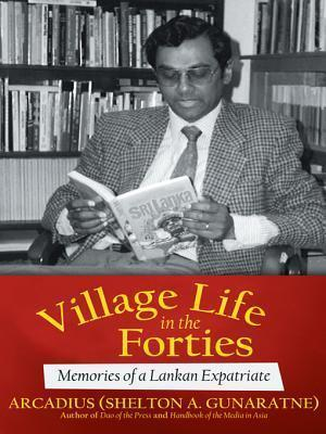 Village Life in the Forties