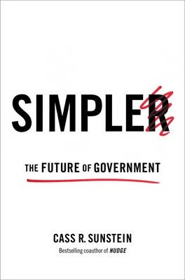 Simpler : The Future of Government