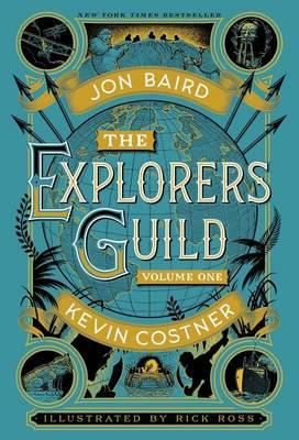 The Explorers Guild, Volume 1