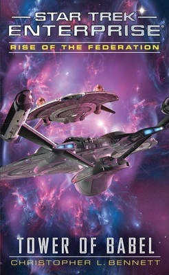 Rise of the Federation: Tower of Babel
