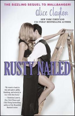 Rusty Nailed Cover Image
