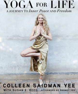 Yoga for Life : A Journey to Inner Peace and Freedom