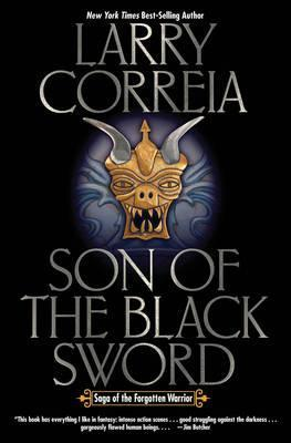 SON OF THE BLACK SWORD Cover Image