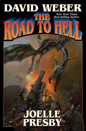 ROAD TO HELL Cover Image