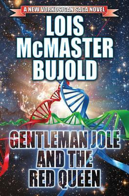GENTLEMAN JOLE AND THE RED QUEEN Cover Image