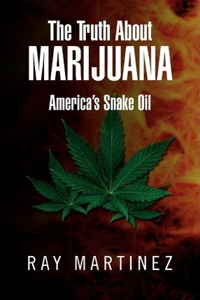 The Truth about Marijuana Cover Image