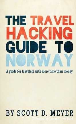 The Travel Hacking Guide to Norway