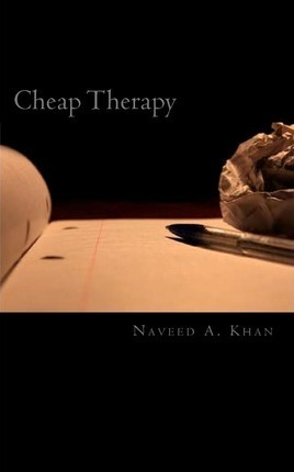 Cheap Therapy  Poetry & Prose