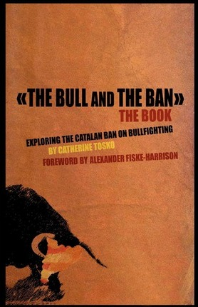 The Bull and the Ban - The Book