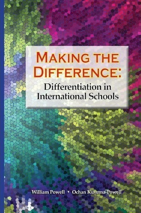 Making the Difference  Differentiation in International Schools