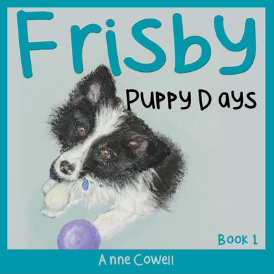 Frisby - Puppy Days