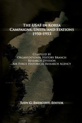 The USAF in Korea