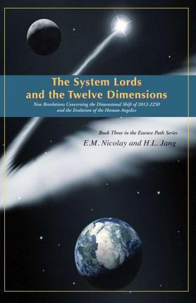 The System Lords and the Twelve Dimensions