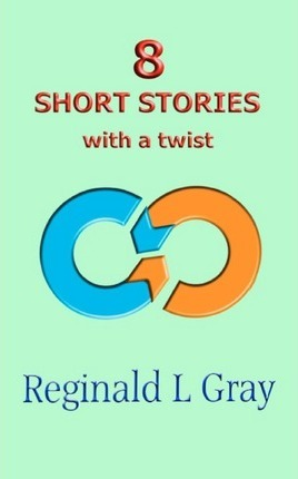 8 Short Stories with a Twist