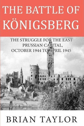 The Battle of Konigsberg