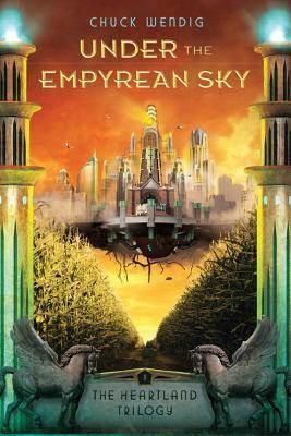 Under the Empyrean Sky