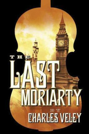 The Last Moriarty