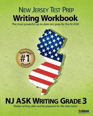 New Jersey Test Prep Writing Workbook Nj Ask Writing Grade 3 Test