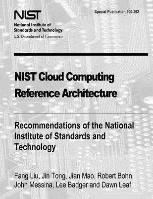 Nist Cloud Computing Reference Architecture
