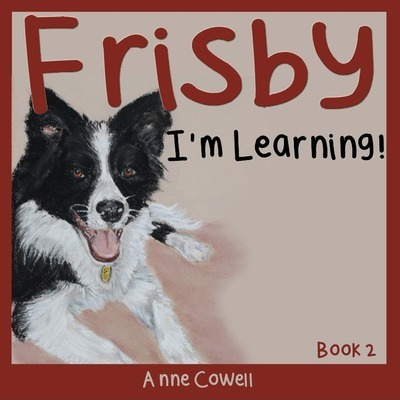 Frisby - I'm Learning!