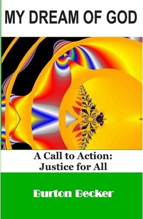 My Dream of God  A Call to Action Justice for All