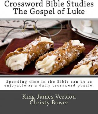Crossword Bible Studies - The Gospel of Luke