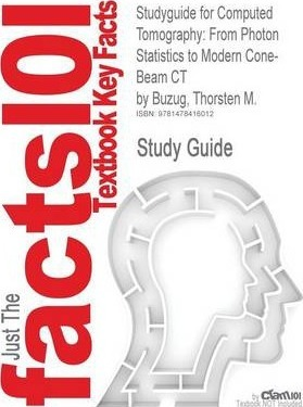 Studyguide for Computed Tomography