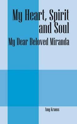 My Heart, Spirit and Soul Cover Image