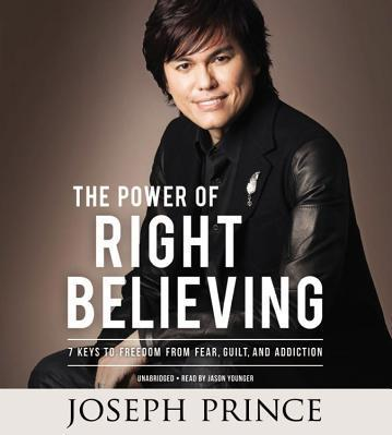 The Power of Right Believing