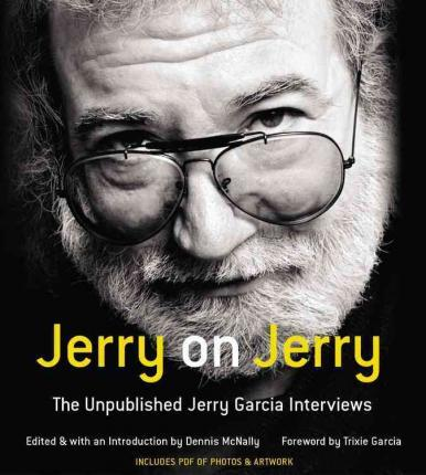 the life and music of jerry garcia