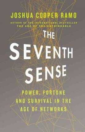 The Seventh Sense Lib/E