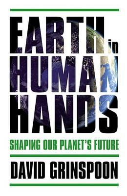 Thebridgelondon-ils.co.uk Earth in Human Hands : Shaping Our Planet's Future image