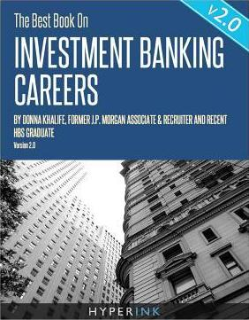 How Can I Learn About Investment Banking? (Economics ...