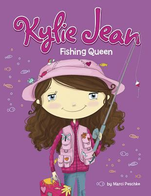 Kylie Jean Fishing Queen