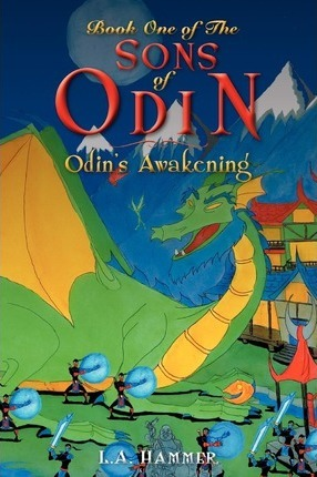 Book One of the Sons of Odin