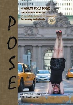 Pose  Yoga for Ambitious People