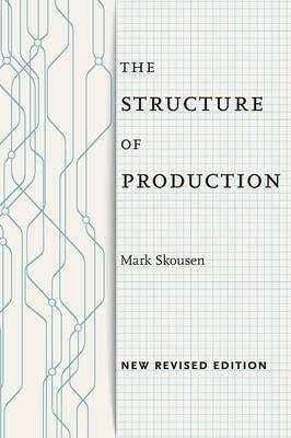 The Structure of Production