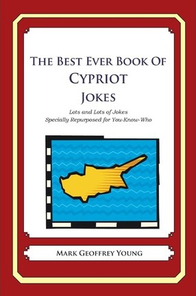 The Best Ever Book of Cypriot Jokes