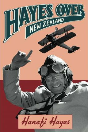 Hayes over New Zealand