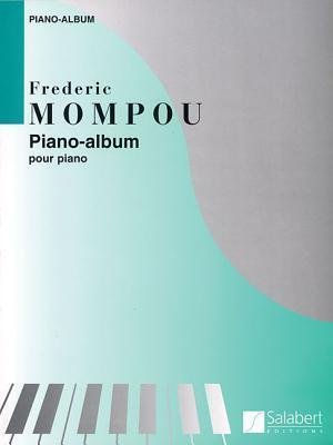 Piano-Album : Pour Piano