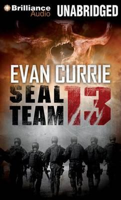 Seal Team 13  Library Edition