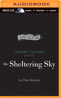 The Sheltering Sky