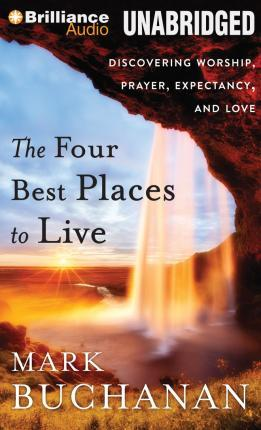 The Four Best Places to Live