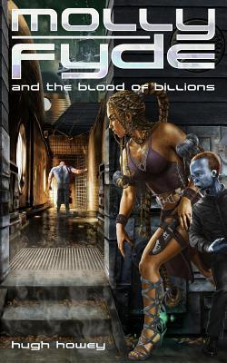 Molly Fyde and the Blood of Billions (Book 3)