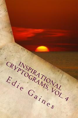 Inspirational Cryptograms, Vol. 4