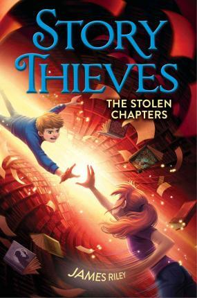 The Stolen Chapters, Volume 2