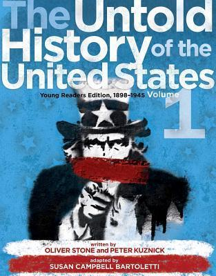 The Untold History of the United States, Volume 1: Young Readers Edition, 1989-1945